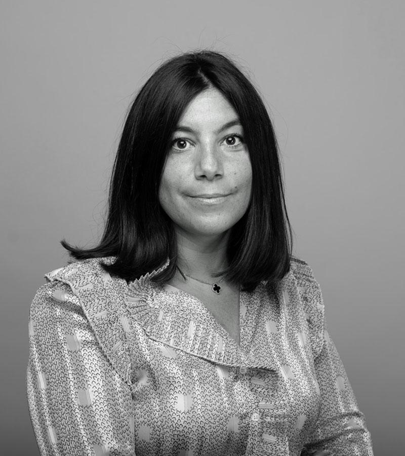 Aurélie Klinsbocckel