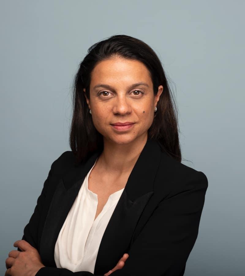 Valérie Attia