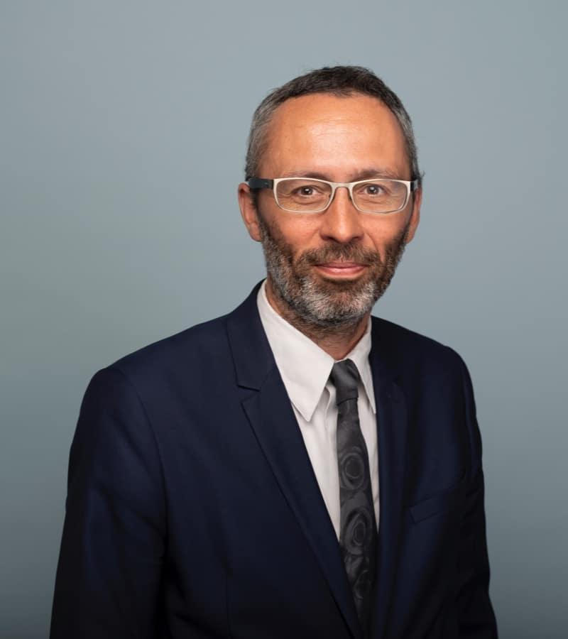 Olivier Borgniet