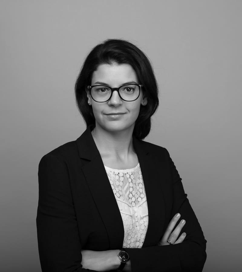 Ines HAMDI-DZIADYK