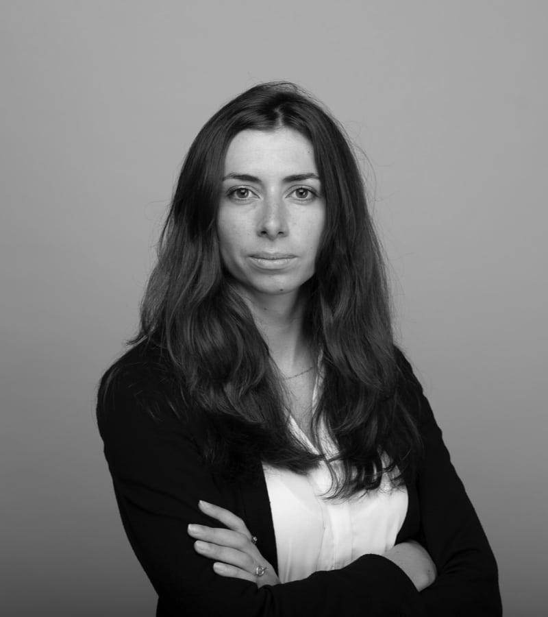 Lorene Ansquer