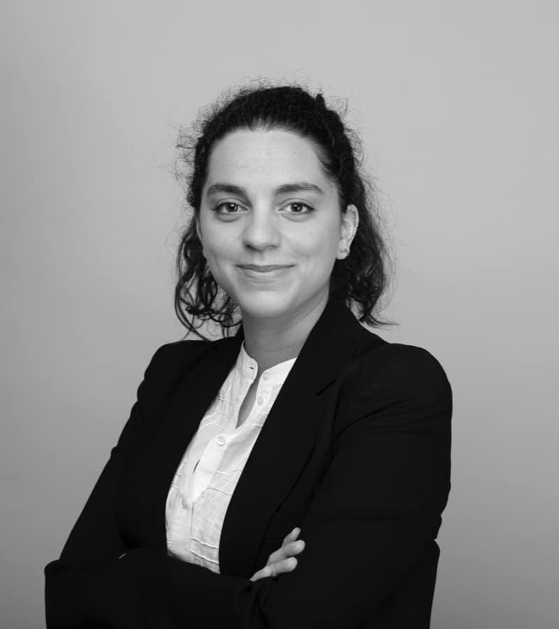 Pauline Abadia