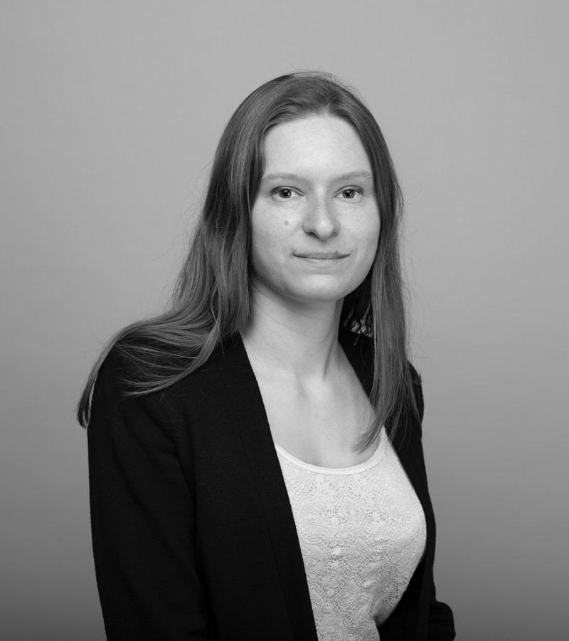 Anne-Sophie Huille