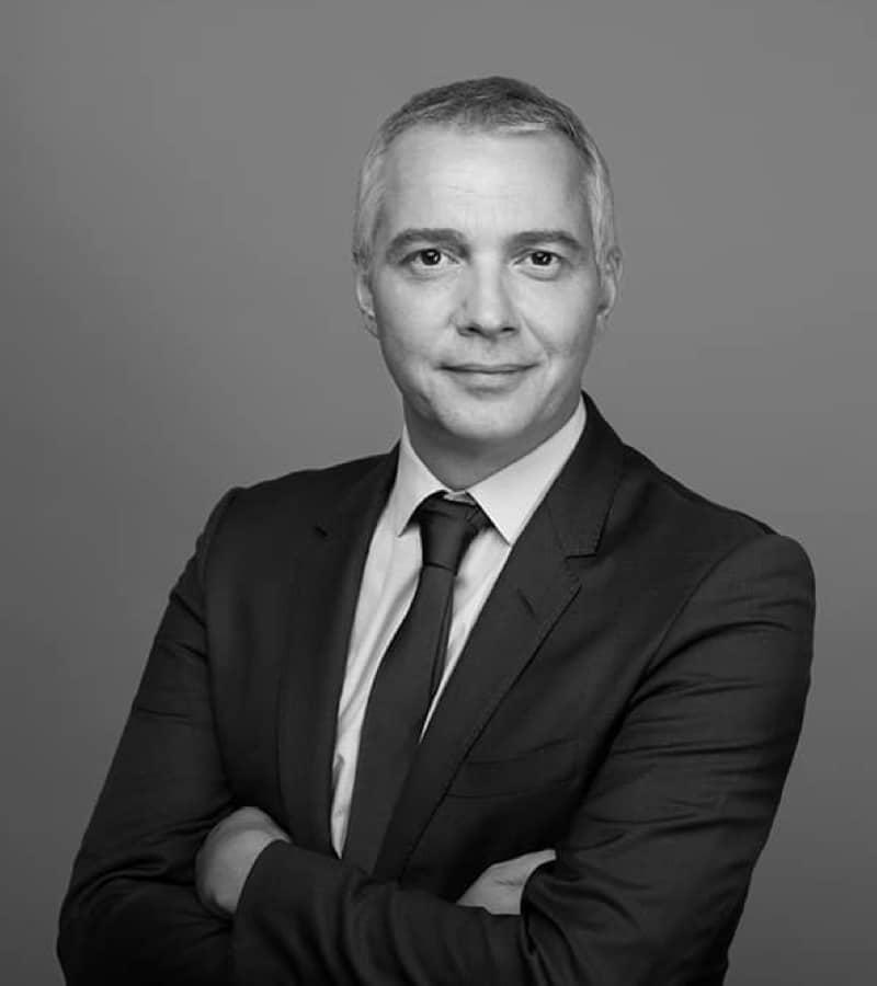 Frédéric Fuchs