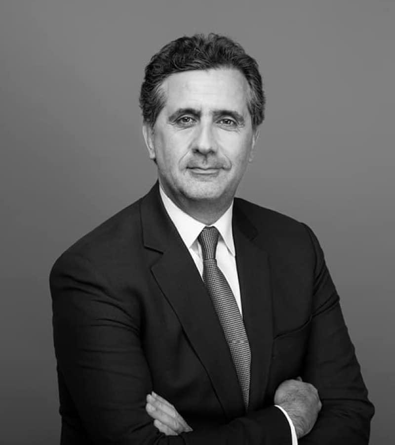 Olivier Tordjman