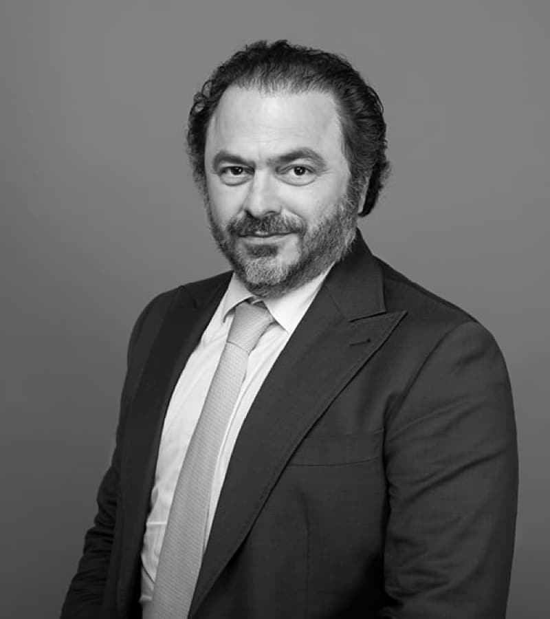 ABenoit Zagdoun