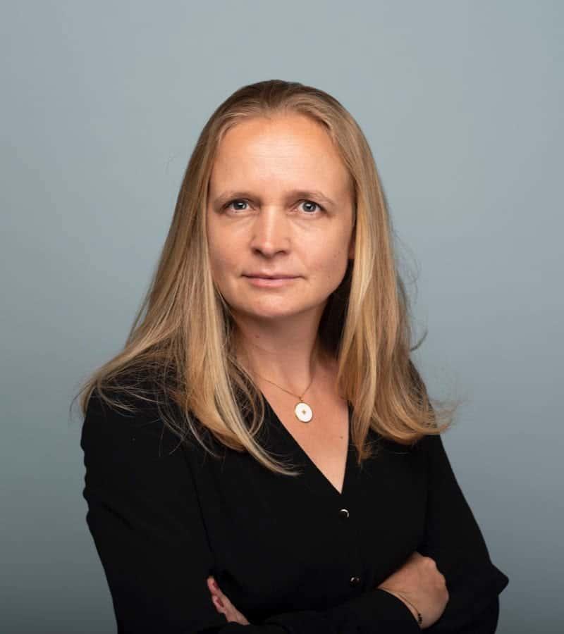 Agathe Przyborowski