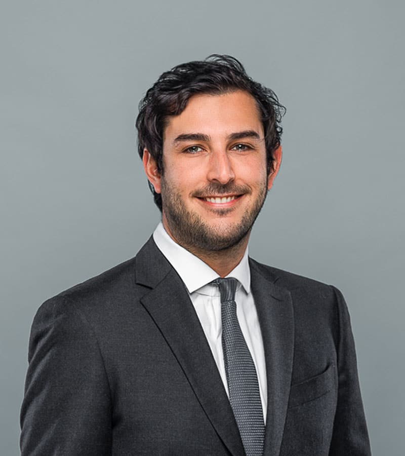 Daniel Arroche