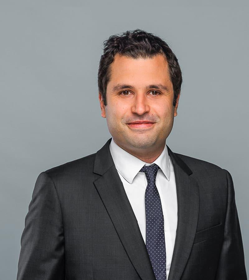 Leo Ouazana